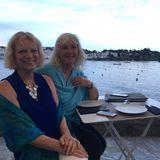 Karen Kennaby interviews Susie Heath