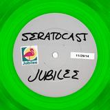 SeratoCast Mix 15 - Jubilee