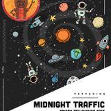 Midnight Traffic at Brewbot (Mumbai) 07_08_15