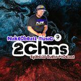 Nakedbeatz Presents : 2chns Special Guest Podcast
