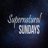 Ps Ryan - Supernatural (Pt.1)(23/04)(AM Service)