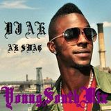 Young South Mix DJ AK SWAG