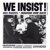 Max Roach - Freedom Day - 31 août 1960