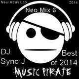 Neo Mix 6 Best of DJ Sync J