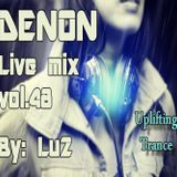Denon Live mix vol.48