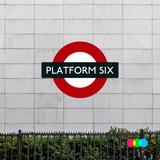 Platform Six Radio Show 043 with Paul Velocity on KRGB FM Vocal, Tech, Deep, Funky, Jackin House