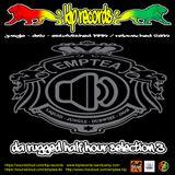 EMPTEA KLP - DA RUGGED SELECTION VOL 3