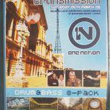 Ed rush & optical - det fearless & skibba - Slammin vinyl tranzmission 2005