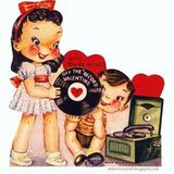 Dj Karyrebel Let's Rock Tonight N 58  Valentines 2016 /ww.radiobilly.com /www.facebook.com/karyrebel
