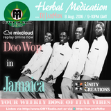 Discover the influence that Doowop had on reggae and rocksteady