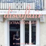 Discoflair Extraordinaire August 2017