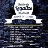 Bluntzilla feat. Zuzuka Poderosa (NY) - Bailão da Legalize #1 (Mirante do Pasmado - 09-02-14)