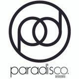 Paradisco Sessions Deep Techno Mix May 2015