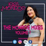 Monroe Mixes Volume 7 (Slow Jams & Singalongs) by @JessMonroeX