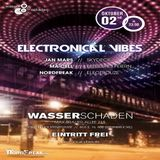 2015.10.02 - electronical vibes club with NordFreak, Ma-Cell, Jan Mars