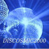 COSMIC~ITALO,ELECTRO DISCO DJ MIX vol.4