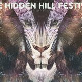 Hidden Hill Festival 'Teaser' Mix No.3 By Steve Cobby