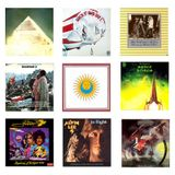 Music Of My Time [1968 to 1974] feat Janis Joplin, David Bowie, Pink Fairies, King Crimson, Ramases