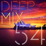 Deep Mix 54 - January/February 2014
