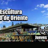 """Radio La Fábrica entrevisto a """"Taller de Escultura"""" el día 13 de Abril 2017 por Código CDMX"""
