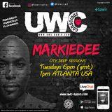 DJ MARKIE DEE -- UWC RADIO (9-3-2019)