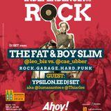 The Fat & Boy Slim III
