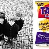 Hive Interview The Strypes at Liverpool's Leaf Tea Shop & Bar.
