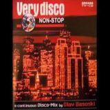 Olav Basoski - Very Disco - Non Stop - 1999