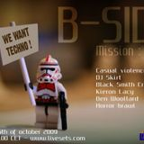 Keiron. B Sides Radio Show 26/10/09