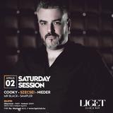 2016.04.02. - LIGET - Saturday