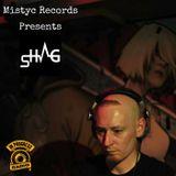 Mistyc Records Presents SHag on IN PROGRESS RADIO EPISODE 5 - 1E HOUR
