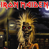 """Another hour of the Friday Rock Show featuring more tracks from the album """"IRON MAIDEN""""!!"""