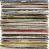 Vinyl Mix Sampler 39 - Four-Track Pocket New Wave Mix