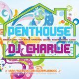 DJ Charlie - Penthouse 09.06.2018