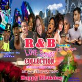 R & B Love Songs Collection
