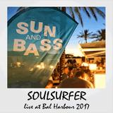 Liveset - SUNANDBASS 2017 Bal Harbour Pool Session
