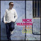 Nick Warren - Global Underground 035 (Lima Special Edition)