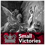 DJ4AM mixes Crown Colony: Small Victories Vol.1 )))Live @ Delirium(((