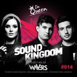 Sound Kingdom #14: Guestmix by WAVERS