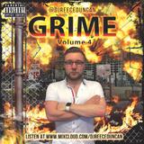 @DJReeceDuncan - Grime Vol. 4