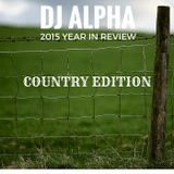 2015 Country Year In Review