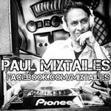 Paul Mixtailes - Evolution0409 Live Set