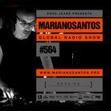 MARIANO SANTOS GLOBAL RADIO SHOW #564