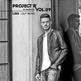 """Project """"R"""" Vol. 09 - """"Lies Out Now"""""""
