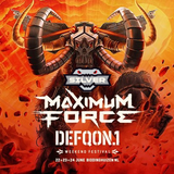 Colors Of Defqon.1 2018 | SILVER Warm-Up Mix