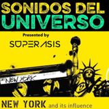 212.SONIDOS DEL UNIVERSO-RadioShow-Though DIYNAMIC MUSIC@LIVE from NYC by-Superasis#04.11.16