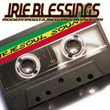 irie blessings by dj malari