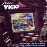 FAKIN INVITADOS: Diario de un gamer Retro por Agustin Horacio Miranda