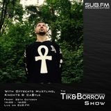 100% Offbeats Hustling production - Guest Mix for Tik&Borrow show at Sub Fm(26.10.18)