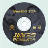 Manele Top - JANES ROMANES (6th August, 2019, Pirat Records)